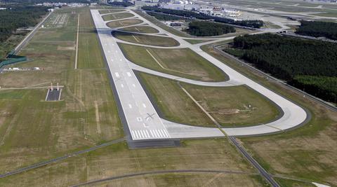 Fraport - Flughafenausbau