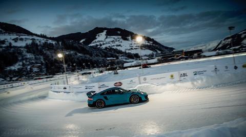 911 GT2 RS, Zell am See, 2019, Porsche AG